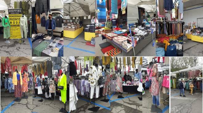mercato piazza alfieri