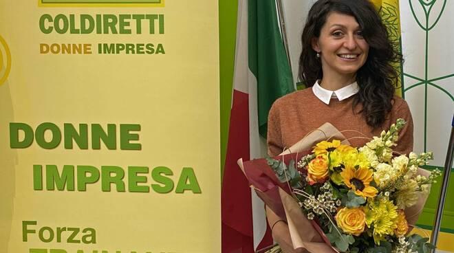 monica monticone Donne Impresa Coldiretti Asti