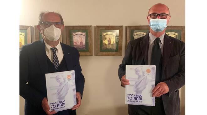 1950-2020 70 anni di Rotary ad Asti
