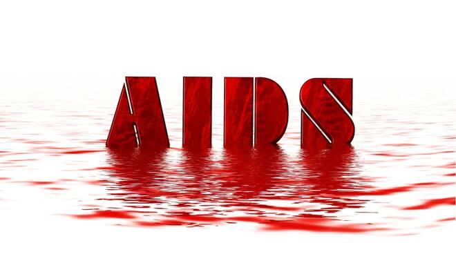aids pixabay