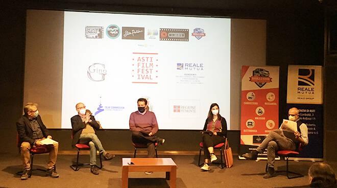 Asti, presentata la decima edizione dell'Asti Film Festival