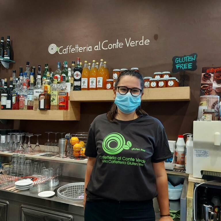 caffetteria al conte verde
