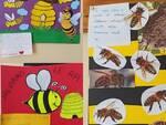 Alfiano Natta, la scuola per la giornata mondiale delle api