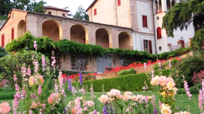 Ponzano riparte dai Giardini diffusi il 22 e 23 maggio