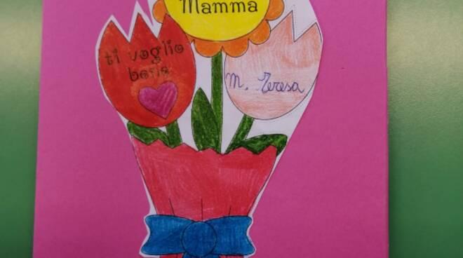 Festa della mamma nelle scuole del Comprensivo di Cerrina