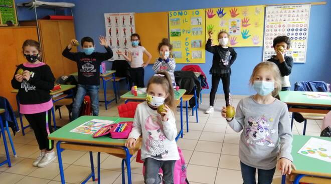 \'Ogni goccia conta\', al Comprensivo di Cerrina con il progetto di Rotary Casale