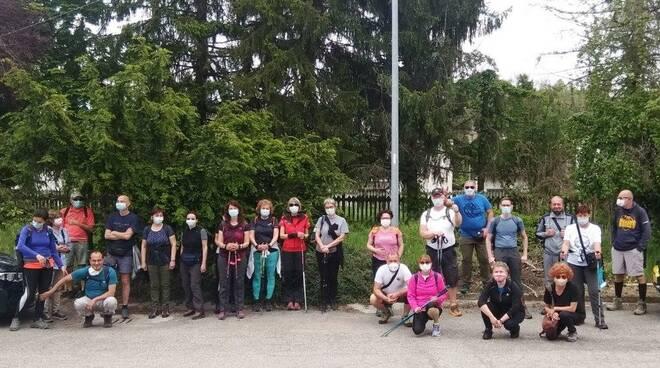 Il doppio trekking della Muletta