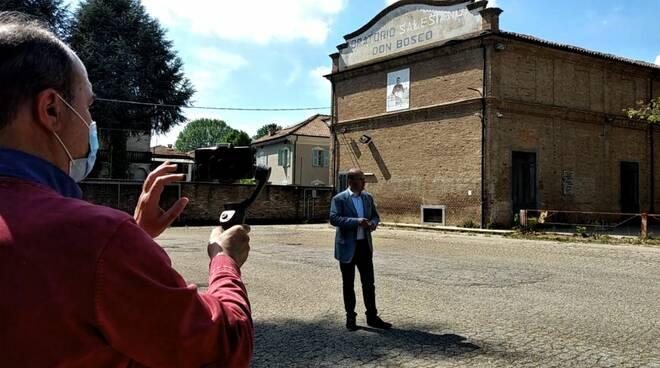 iniziativa archivio storico nizza monferrato