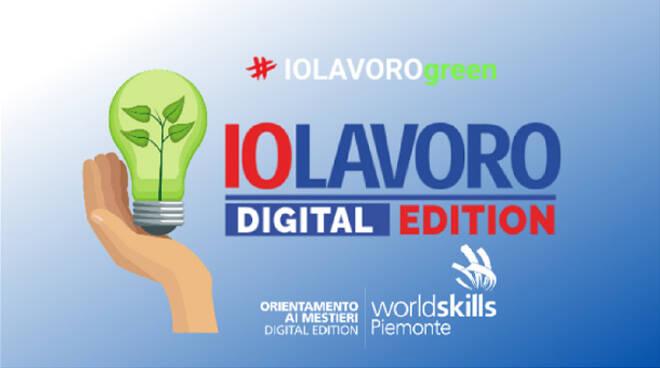 Iolavoro digital edition