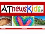 kids copertina maggio