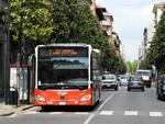 linea 2 bus asp