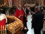 Offerta del Palio di Asti a San Secondo