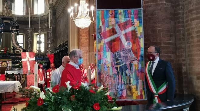 Offerta palio al santo Patrono Asti 2021