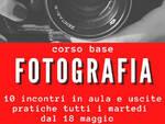Partirà il 18 maggio il primo corso di fotografia del CPIA di Asti