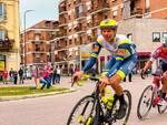 Passaggio Giro d'Italia 2021 ad Asti