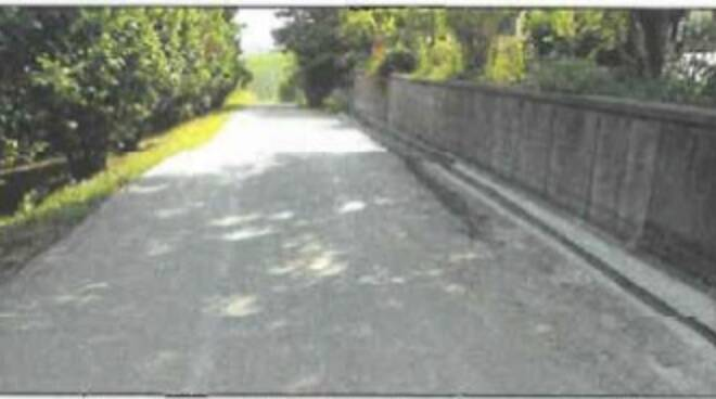 strada loreto alba