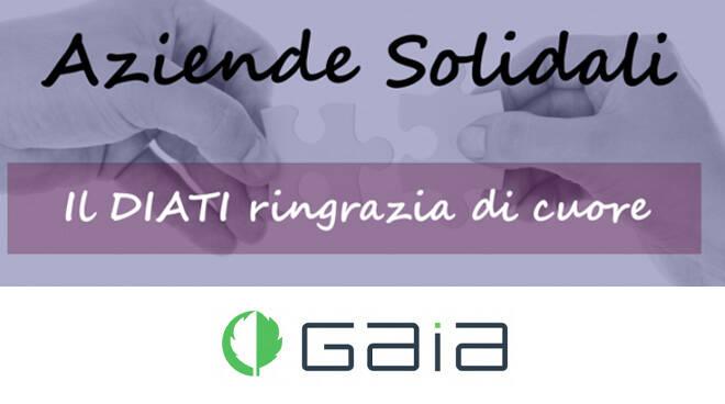 Visita virtuale agli impianti GAIA per gli studenti del Politecnico di Torino