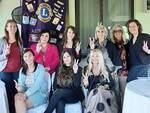 XVI Charter per il Lions Club Asti Alfieri