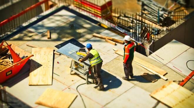 acquisto immobile nuova costruzione