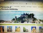 Mombello Monferrato, il sito delle parrocchie