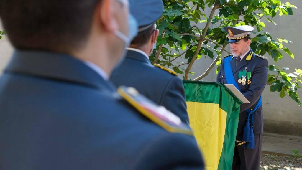 celebrazione 247° anniversario fondazione guardia di finanza asti