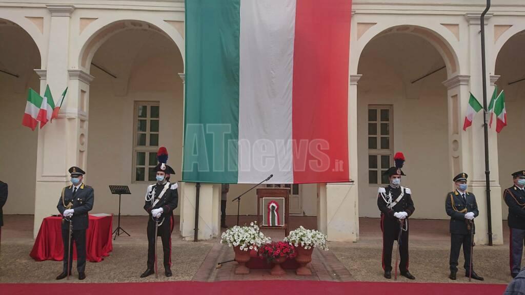 Festa della Repubblica 2021 Asti
