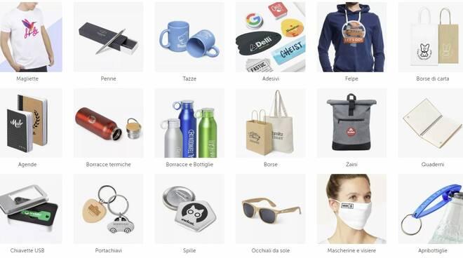 gadget merchandising