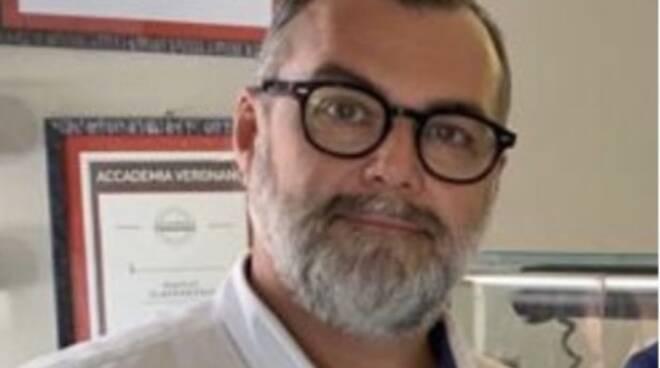 Paolo Scapparino Presidente fipe