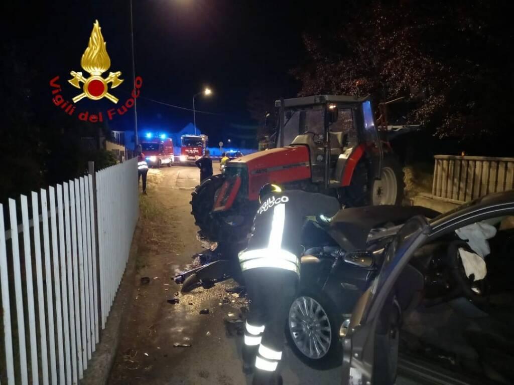 Incidente Cantarana