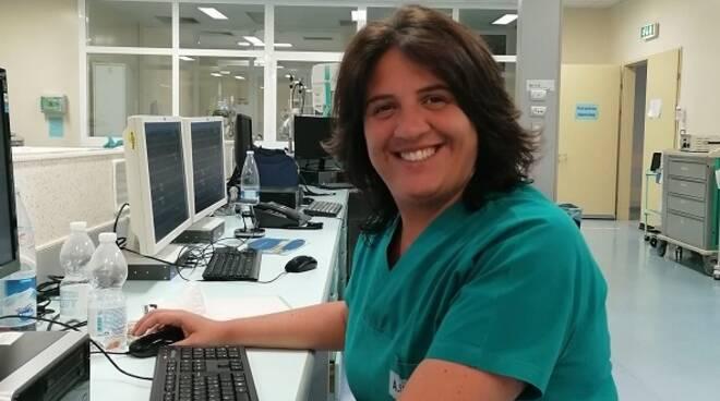 infermieri silvia bonello