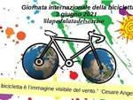 locandina Giornata internazionale della bicicletta 2021