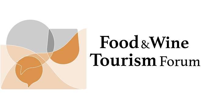 logo forum food&wine