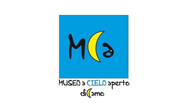 museo a cielo aperto camo