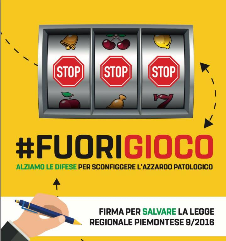 petizione m5s asti #fuorigioco