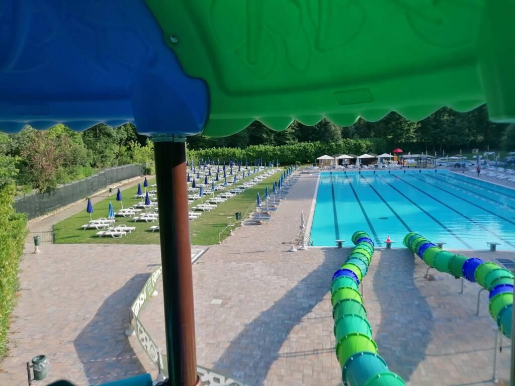 piscina di costigliole d'asti