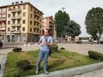 Sit in riapertura Asti-Alba