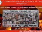strage viareggio locandina docenti 2021