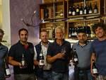 Associazione Bottega del vino Moscato direttivo