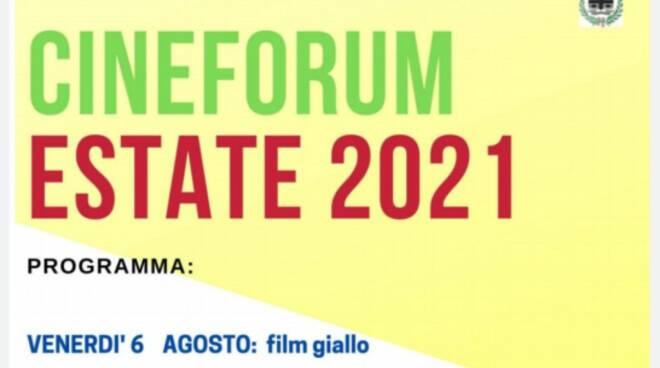 Cine forum brozolo