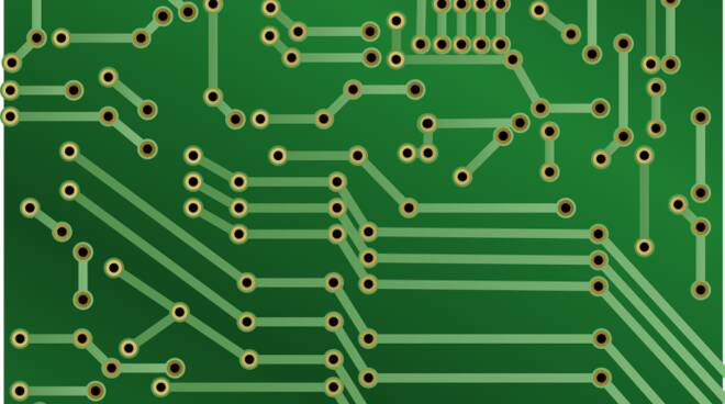 circuito chip rfid Image by OpenClipart-Vectors from Pixabay