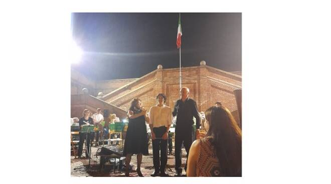 concerto banda villafranca