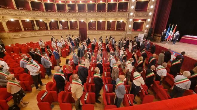 """Evento """"Drapò: un simbolo, una regione, una bandiera"""" ad Asti"""