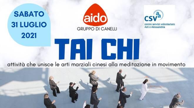 AIDO tai-chi