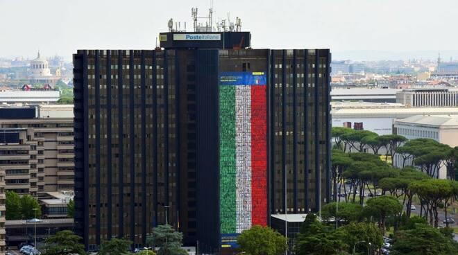 poste italiane italia