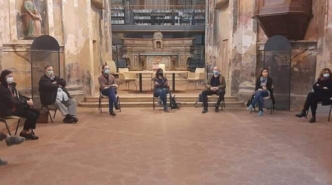 gruppo lettura villanova