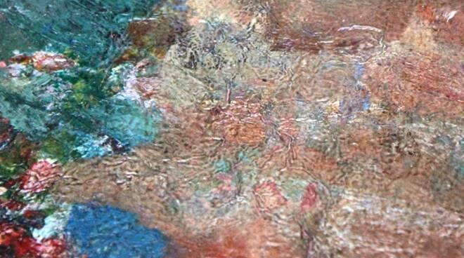 mostra frammenti di patrimonio