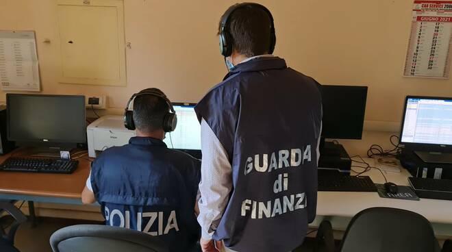 operazione twin towers finanza e polizia
