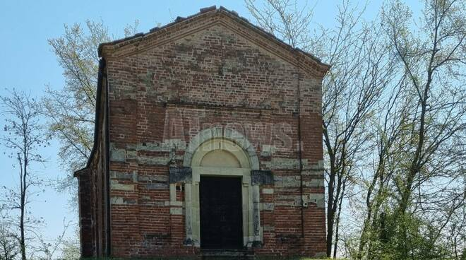 tigliole atnews chiesa romanica san lorenzo