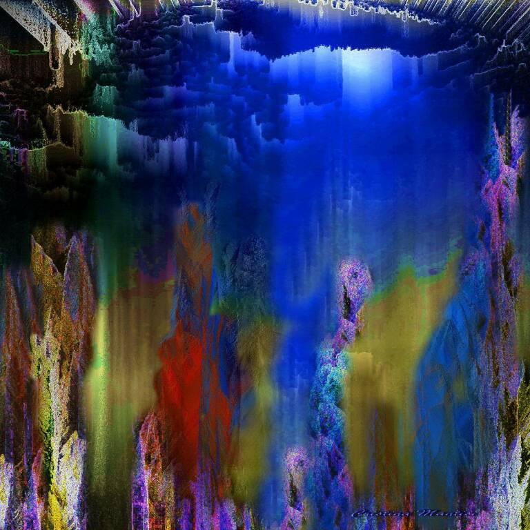 titolo: In fondo al mar... – autore: Cristina Mantisi