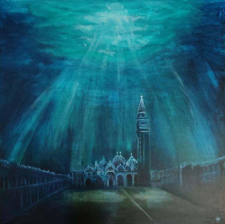 titolo: Underwater - autore: Rossella Bisazza